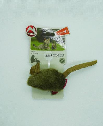 NEMS игрушка мышь с чипом