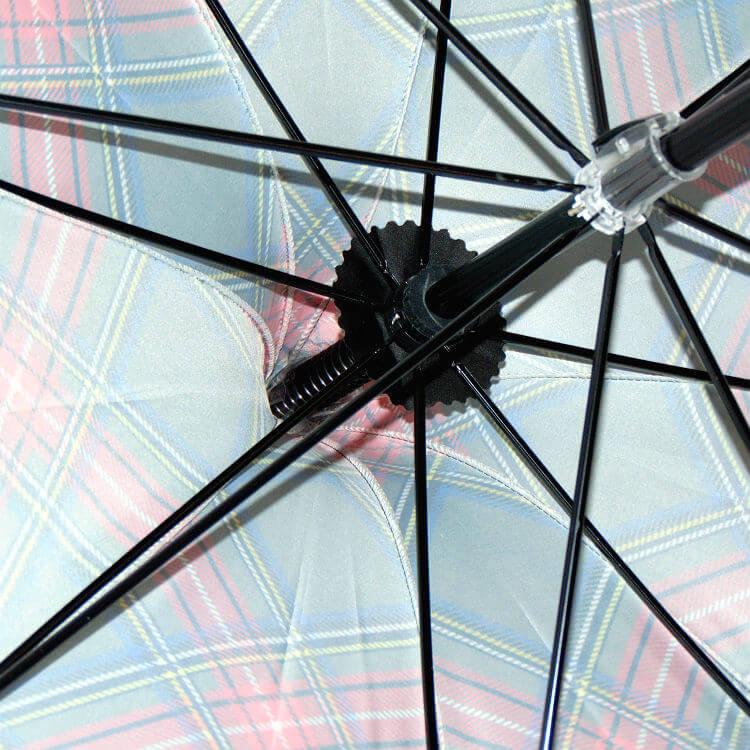 Зонт-трость Ch Thomass 1074-1 Pagode Caractère