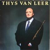 Thys Van Leer / Renaissance (LP)
