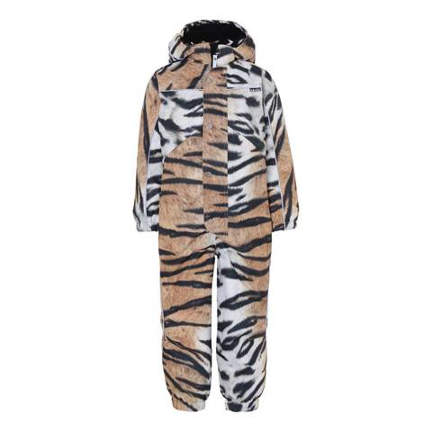 Комбинезон Molo Polaris Wild Tiger