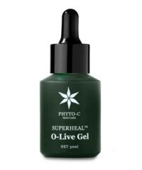 PHYTO-C SUPERHEAL® O-LIVE Гель увлажняющий антиоксидантный GEL 30 мл