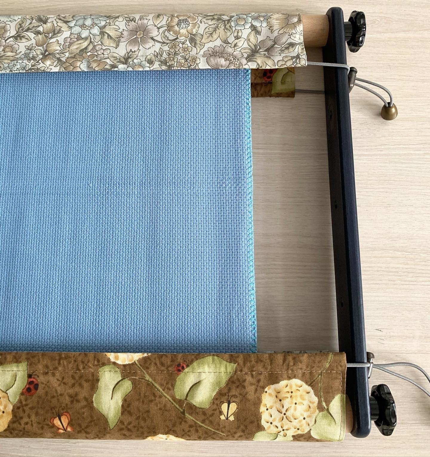 Protective covers for frames 45 cm