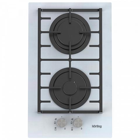 Газовая варочная панель (домино) Korting HGG 3825 CW