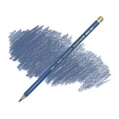 Карандаш художественный цветной POLYCOLOR, цвет 732 бирюзовый