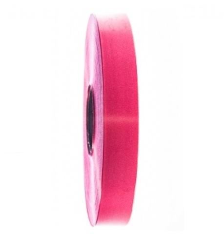 Лента полипропиленовая (размер: 19 мм 100 м), цвет: красный