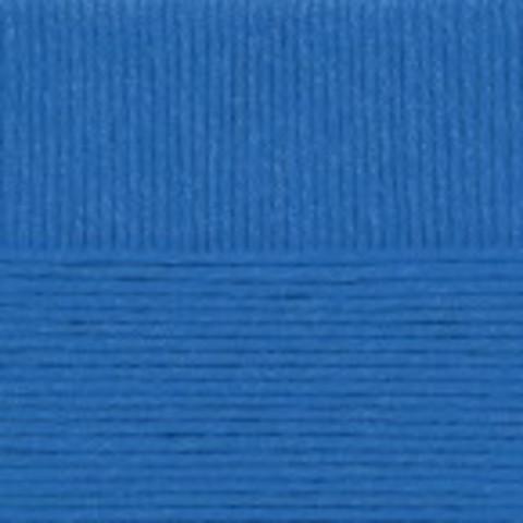 Купить Пряжа Пехорка Зимняя премьера Код цвета 415-Кобальт | Интернет-магазин пряжи «Пряха»