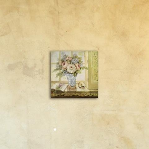 Картина на стену под стеклом