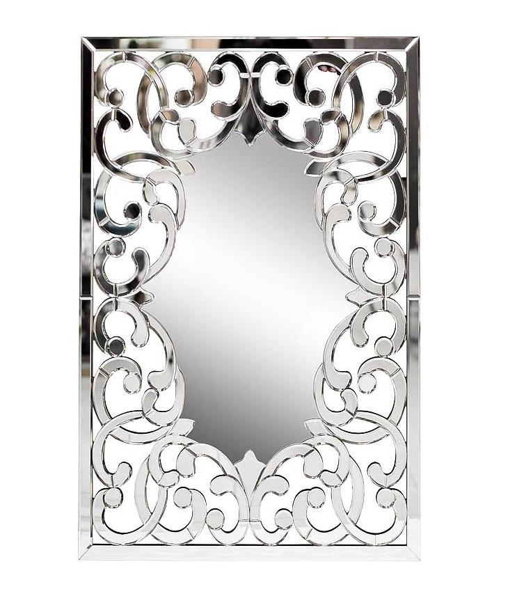 50SX-0926 Зеркало декоративное 80*120 см