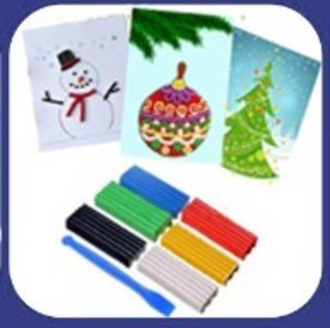 036-2333 Набор для изготовления 3 открыток