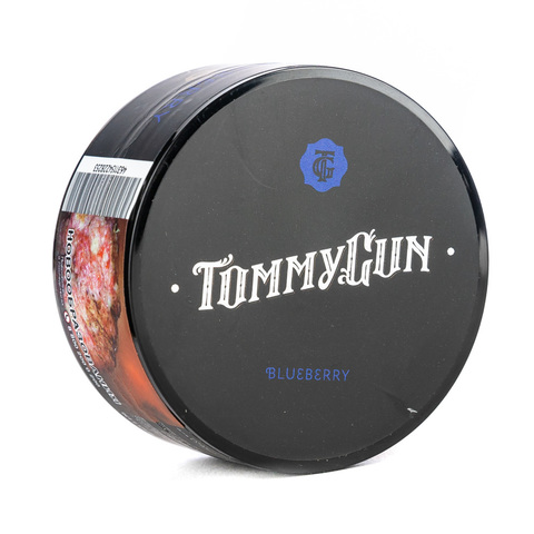 Табак Tommy Gun Blueberry (Черника) 20 г
