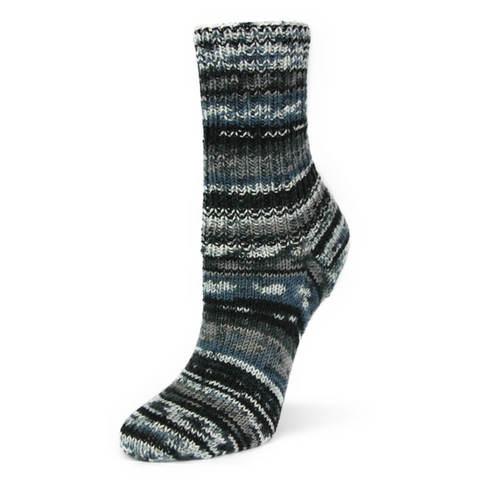 Rellana Flotte Socke Wool Free Smilla 1380