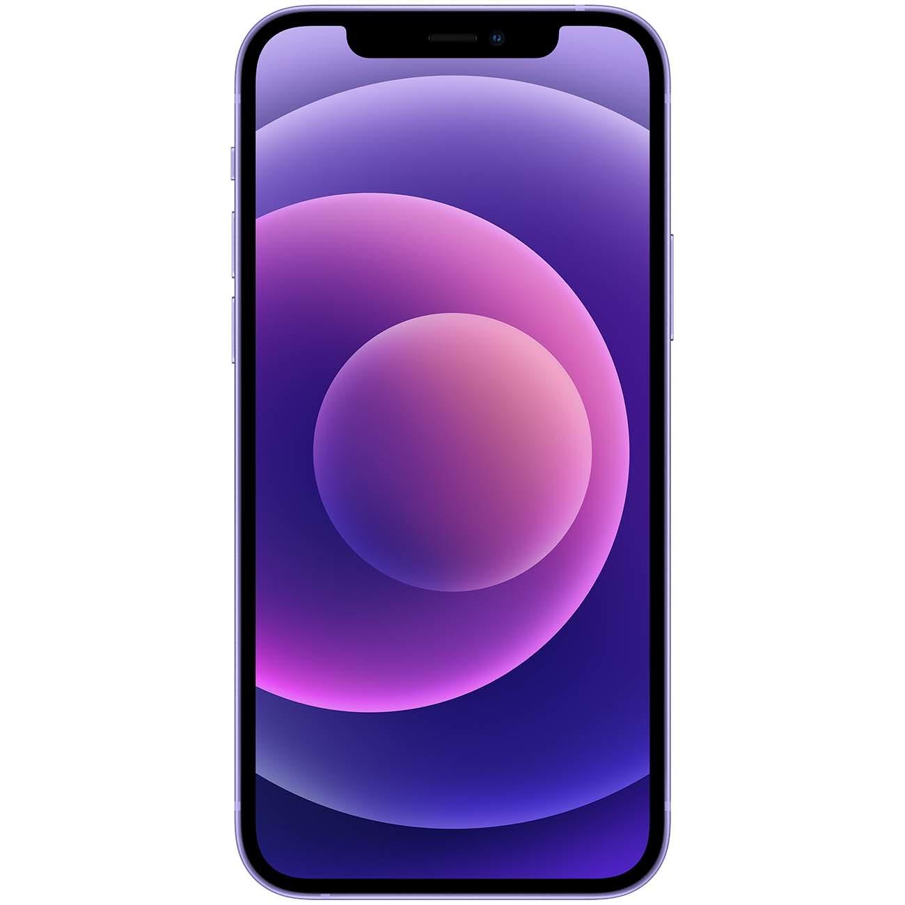 Новый Apple iPhone 12 mini 128GB Purple