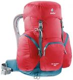 Картинка рюкзак туристический Deuter Groden 32 Fire-Arctic -