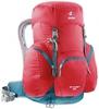 Картинка рюкзак туристический Deuter Groden 32 Fire-Arctic - 1