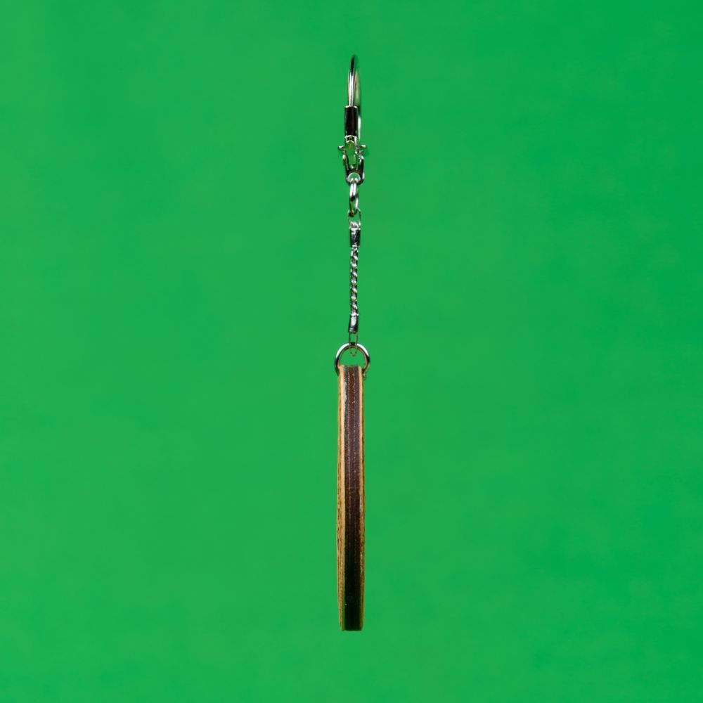 Ребро брелока