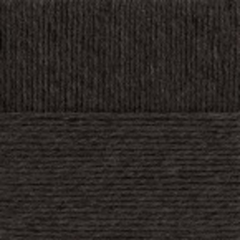 Купить Пряжа Пехорка Зимняя премьера Код цвета 435-Антрацит | Интернет-магазин пряжи «Пряха»