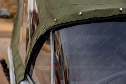 Ветровое стекло «Элит-А» для лодки «казанка 5»