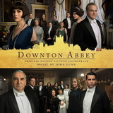 Soundtrack / John Lunn: Downton Abbey (Music From The Television Series) (LP)