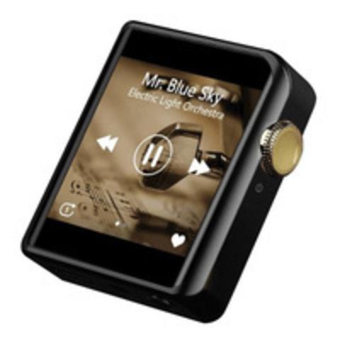 Shanling M0 black limited, портативный аудиоплеер
