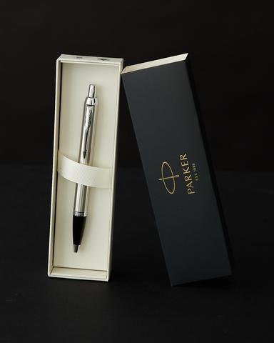 Шариковая ручка Parker IM Stainless Steel CT