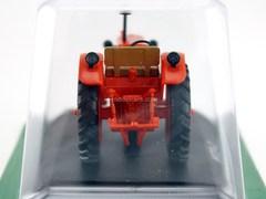 Tractor MTZ-2 Belarus 1:43 Hachette #13