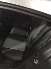 Чехлы на Hyundai Elantra 2015–2020 г.в.