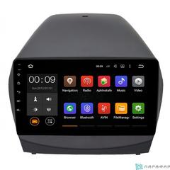 Штатная магнитола для Hyundai IX35 13+ на Android 6.0 Parafar PF361Lite