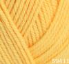 Пряжа Himalaya DOLCE MERINO 59411 (жёлтый)