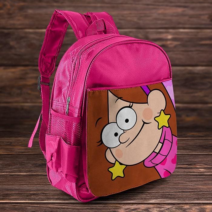 Рюкзак с Мэйбл - 1 фото