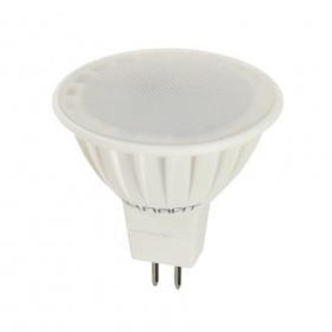 Лампа Онлайт 71 637 LED ОLL-MR16-5-230-3K-GU5,3