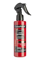 Compliment Pro-expert technics спрей-выпрямитель с термо-защитой для горячей укладки
