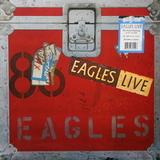 Eagles / Eagles Live (Limited Edition)(2LP)