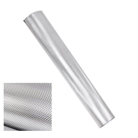 Светоотражающая пленка Silver Lightite Diamond Diffusion 1250х1000 75mu