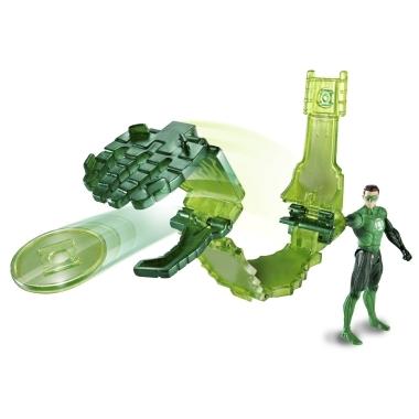 Green Lantern Battle Shifters Series 02