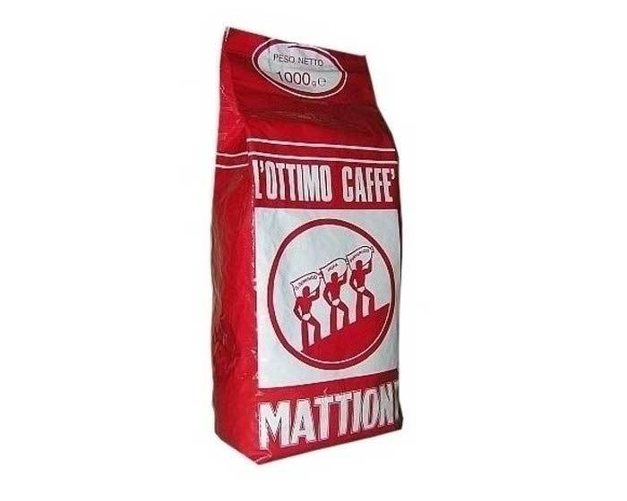 Кофе в зернах Hausbrandt Mattioni, 1 кг