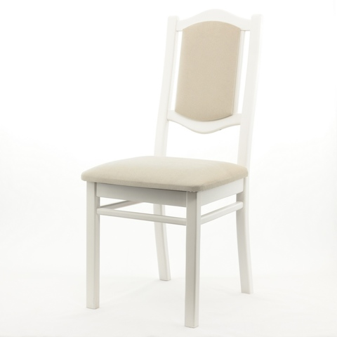 Стул Прованс (Белый, Ткань №3)