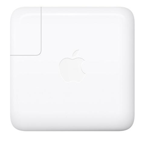 Блок питания зарядное устройство Apple 87W USB-C Power Adapter 87Вт для MacBook Pro 15 2016