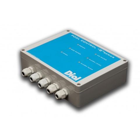 Панель управления переливной емкостью, Pool Control Series