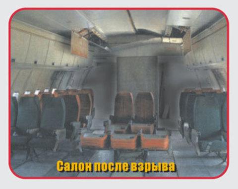 Локализатор взрыва «ФОНТАН 4» авиационный мобильный