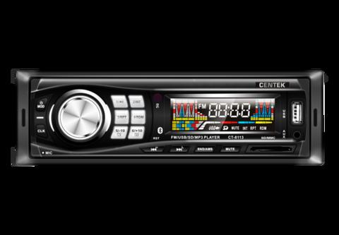 Автомагнитола CENTEK CT-8113