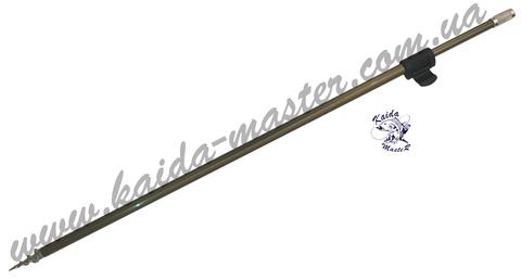 Подставка Kaida под удочку без сигнализатора 1,5 м