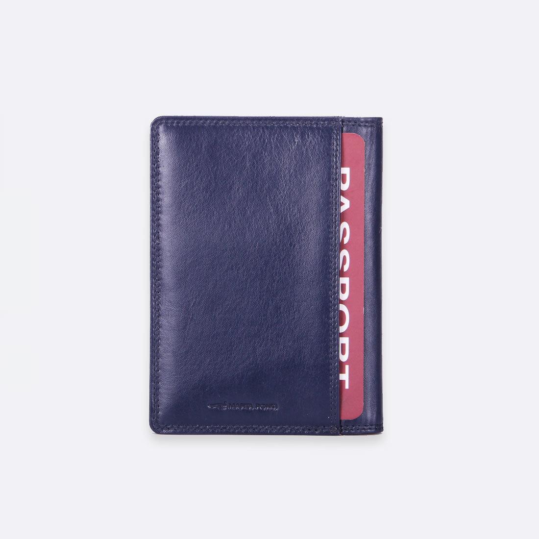 B270047 Murano P - Обложка для паспорта Marta Ponti