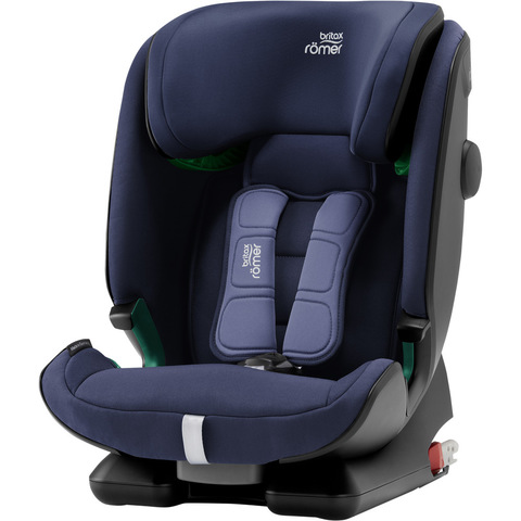 Автокресло Britax Roemer Advansafix i-Size Moonlight Blue