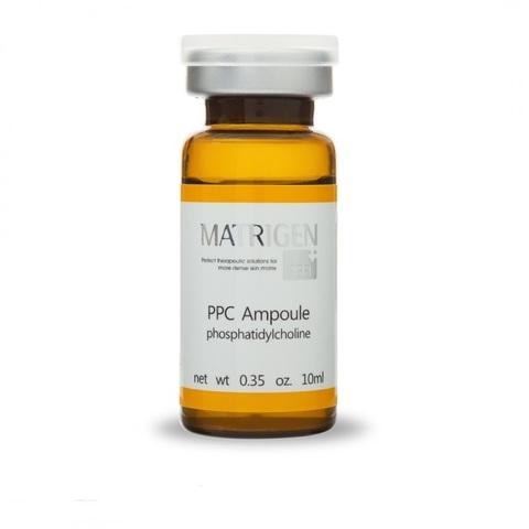 Сывортка MATRIGEN PPC Ampoule (жиросжигающая)   1 ампула 10 мл.