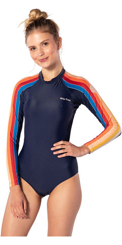 RIP CURL Revival UV Surfsuit L/SL
