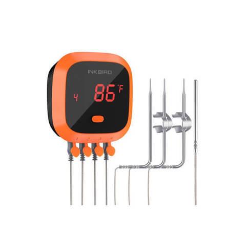 Цифровой термометр INKBIRD IBT-4XC