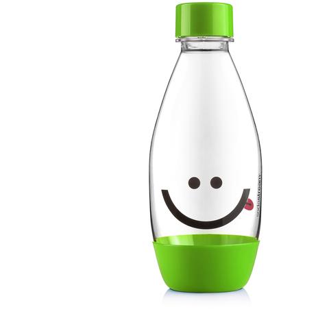 Бутылка 0,5L Fuse Smiley green