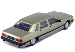 ZIL-4102 gold 1:43 DeAgostini Auto Legends USSR #110