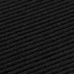 Коврик влаговпитывающий Simple, ребристый, без подложки, 3 цвета, 40*60 см