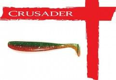 Виброхвост Crusader No.06 80мм, цв.216, 10шт.